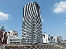 PRIMEURBAN札幌リバーフロント[1707号室]の外観