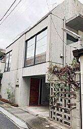 東京メトロ東西線 神楽坂駅 徒歩5分の賃貸マンション