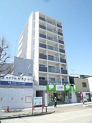 愛知県名古屋市瑞穂区瑞穂通7丁目の賃貸マンションの画像