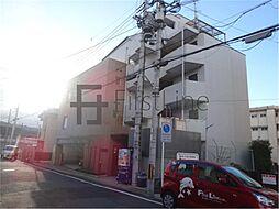 おおきに出町柳サニーアパートメント(旧 S-CREA出町柳)[303号室]の外観