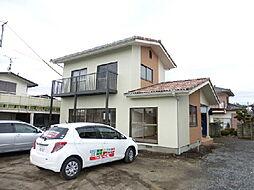 [一戸建] 茨城県ひたちなか市馬渡 の賃貸【/】の外観