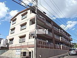 コーポ柴田[2階]の外観