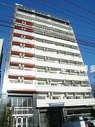 エステムプラザ天神イーストプレミアムタワー[8階]の外観