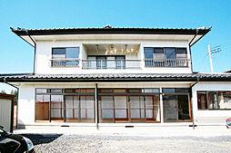 古河市桜町 カースペース最大4台駐車可能