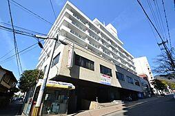 藤堂王子ハイツ[6階]の外観