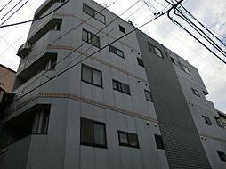 ファミールJTS[4階]の外観