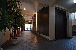 グリ−ンヒルズ千種[3階]の外観