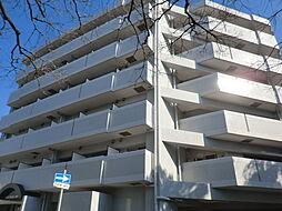メインステージ武庫川[4階]の外観