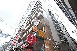 Osaka Metro谷町線 南森町駅 徒歩9分の賃貸マンション
