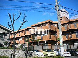 サンコート有松[4階]の外観