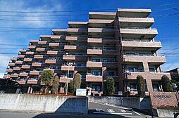 ソーニ・ドゥ・オーロ[2階]の外観