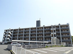 ロイヤルハイツ折尾2号館[4階]の外観