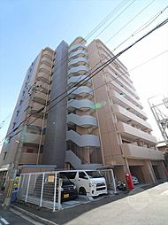 WGB江坂[4階]の外観