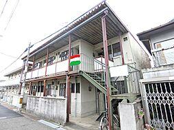 トキワ荘[2階]の外観