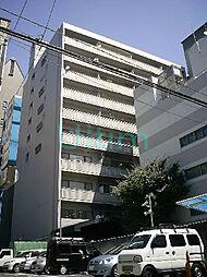 グランドビル21[7階]の外観