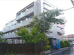 埼玉県三郷市早稲田2丁目の賃貸マンションの外観