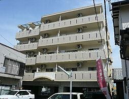グッドシティ下富野[3階]の外観