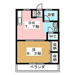 石神井公園駅 7.5万円