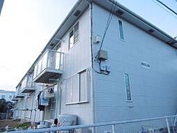 ドエル湘南II[2階]の外観
