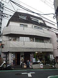 渋谷ウエストビル[3階]の外観