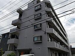 Kフラット[4階]の外観