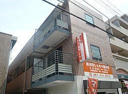 千葉県浦安市今川1丁目の賃貸マンションの外観