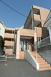エスチュアリ所沢[1階]の外観