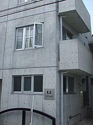KGvirejji[21号室]の外観