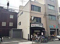 大富士ビル[3階]の外観