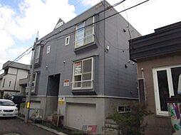 富岡セラディール[2階]の外観