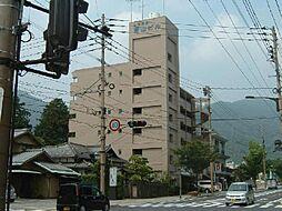 青山ビル[403号室]の外観