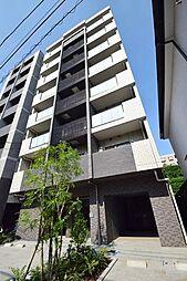 東京メトロ日比谷線 三ノ輪駅 徒歩8分の賃貸マンション
