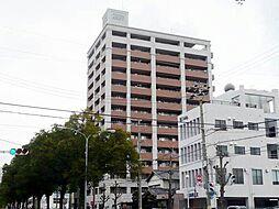 アリスト和歌山城304号[3階]の外観