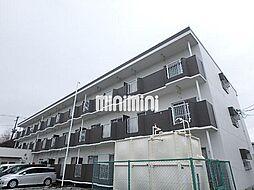 クレア泉崎(コーポ阿部)[2階]の外観