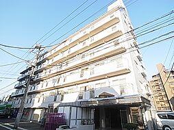 東京都葛飾区小菅4の賃貸マンションの外観