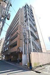 メゾン東武三萩野[506号室]の外観