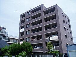エトワール宇喜田[3階]の外観