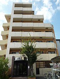 ピュアドーム博多リバーサイト[6階]の外観