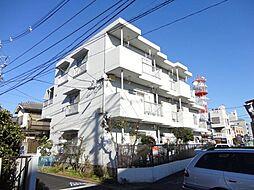ビーラマツムラ[1階]の外観
