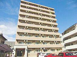フォレスト東古松[8階]の外観
