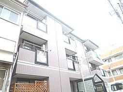 大阪府守口市八雲東町2の賃貸マンションの外観