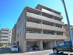 SATOMI-1番館[2階]の外観