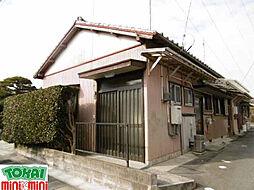 [一戸建] 三重県松阪市大黒田町 の賃貸【/】の外観