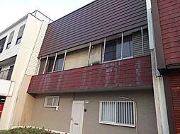 バンノハウス2F[2階]の外観