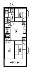 上熊谷駅 5.5万円