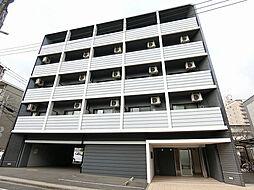 ガーディアンパレス小倉[202号室]の外観