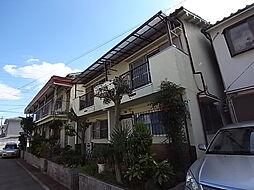兵庫県神戸市西区枝吉1丁目の賃貸アパートの外観