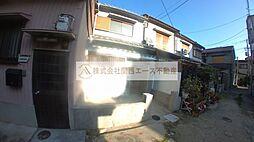 [テラスハウス] 大阪府堺市堺区香ヶ丘町4丁 の賃貸【/】の外観