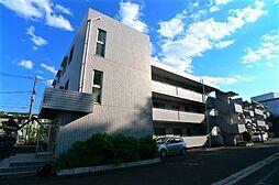 パークヒル10番館[2階]の外観