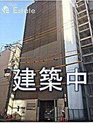 笹島アイサンメゾン[5階]の外観